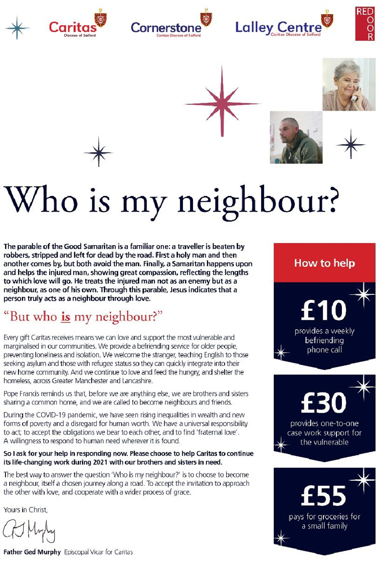 who is my neighbour 1 converted